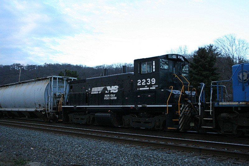 NS 2239